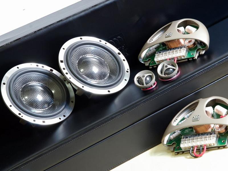 扬声器故障防范略谈