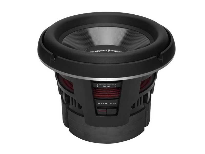 <b>车载低音扬声器类型及应用</b>