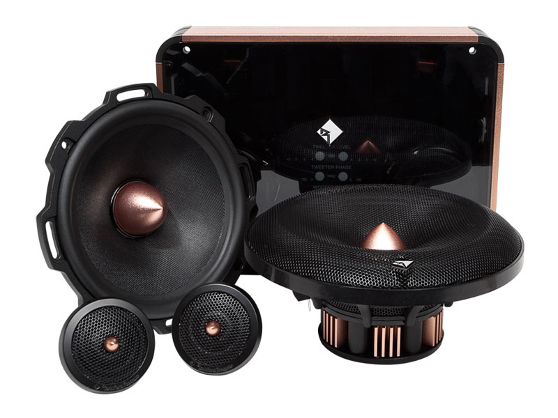 美国来福T5652-S 套装喇叭