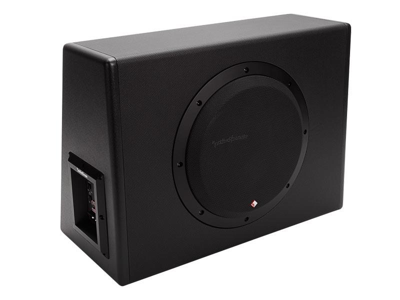 来福P300-10有源低音10寸