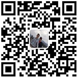 德乐广州店二维码图
