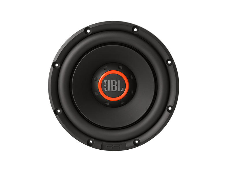 JBL  S3-1024 10寸低音喇叭